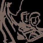 Nanny-Boutique Berlin durch die Hauspersonalagentur Pohlmann & Lange. Stellenangebote für Nannies, Nanny, Manny und Kinderfrauen in Berlin und Umgebung
